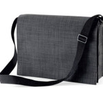 the perfect messenger bag