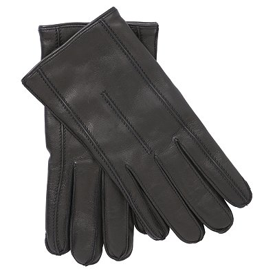 John Lewis Cashmere Lined Gloves