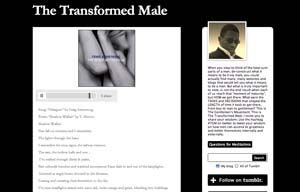 The Transformed Male