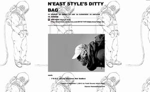 N'East Style's Ditty Bag