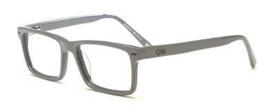 gunmetal grey specs