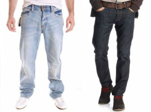 Upgrade your Jeans