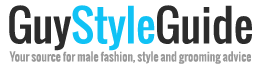 Guy Style Guide logo